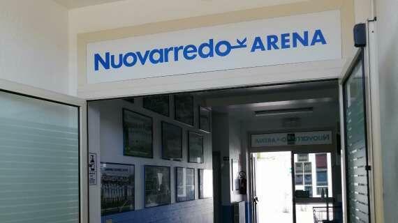 "La nuova ""Nuovarredo Arena"" di Francavilla Fontana"