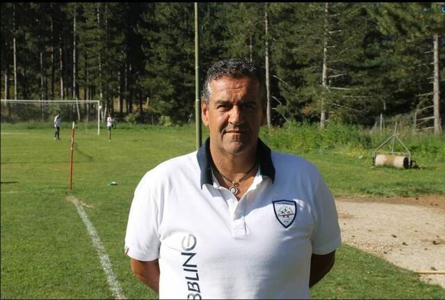 Giuseppe Fretta, nuovo responsabile del settore giovanile del Talsano Taranto