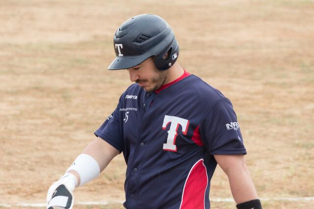MVP  - Yoisel Hernandez