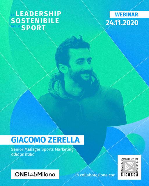 Giacomo Zerella
