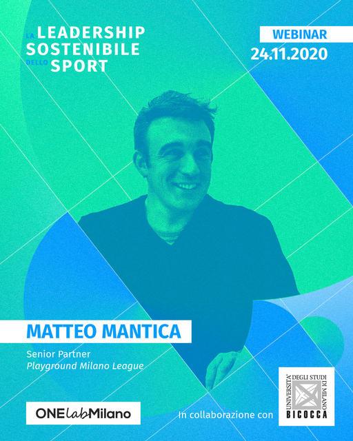 Matteo Mantica