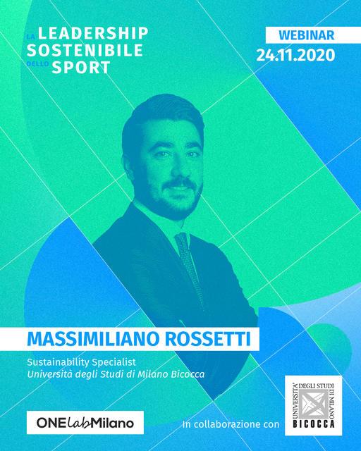 Massimiliano Rossetti
