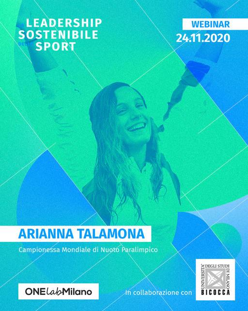 Arianna Talamona