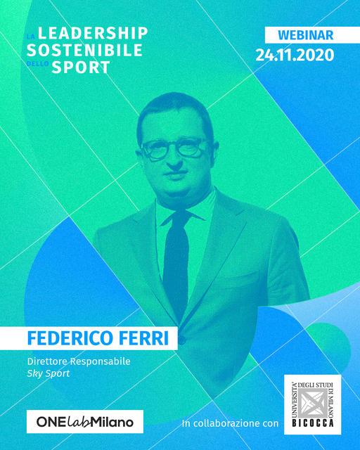 Federco Ferri
