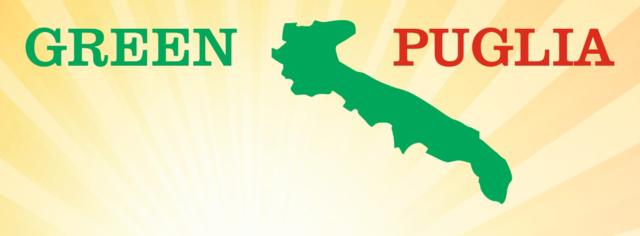 Green Puglia