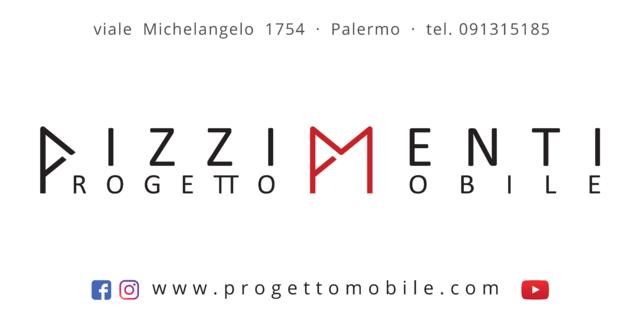 Pizzimenti Progetto Mobile