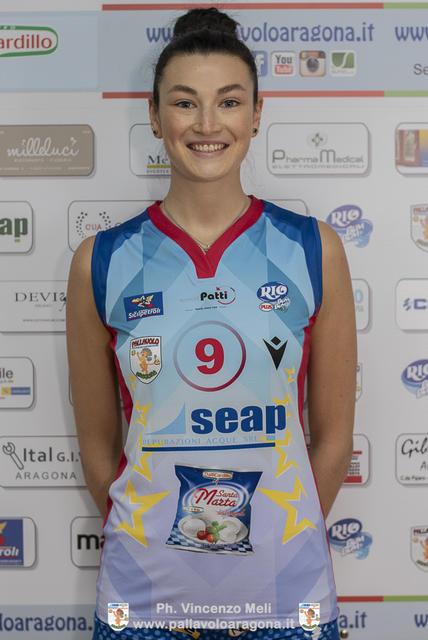 Allison Beltrame