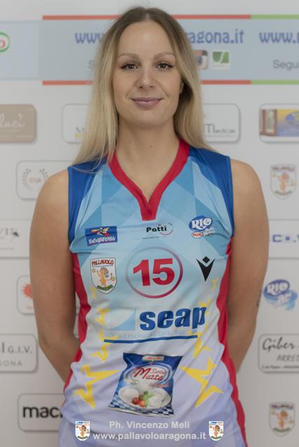 Elena Cappelli