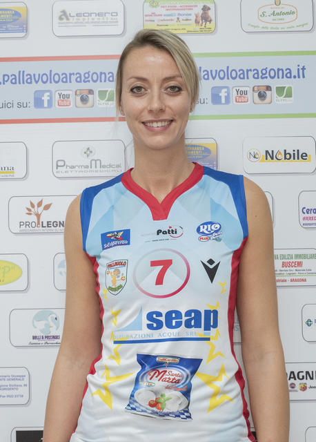 Elisa Manzano