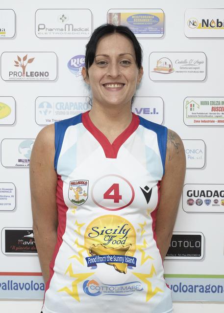 Francesca Parisi