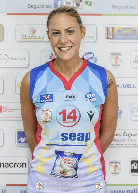 Serena Moneta