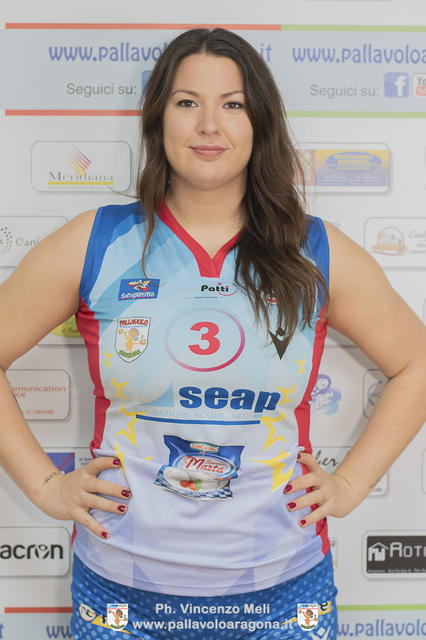Martina Baruffi