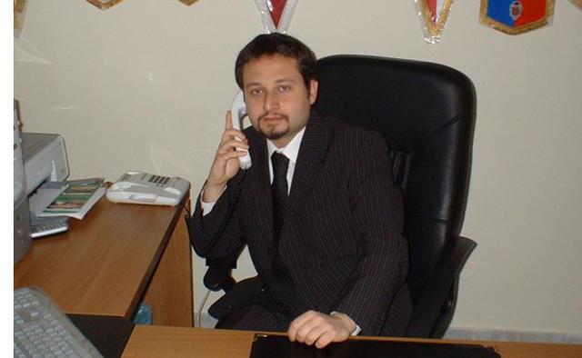 Ag. Fifa Cicchetti