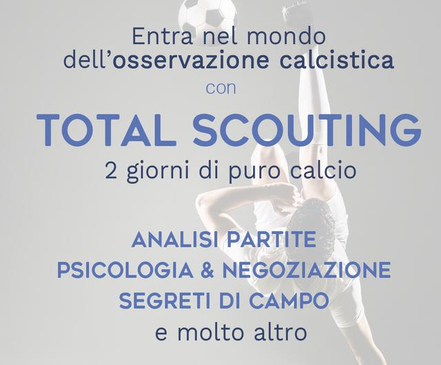 Total Scouting