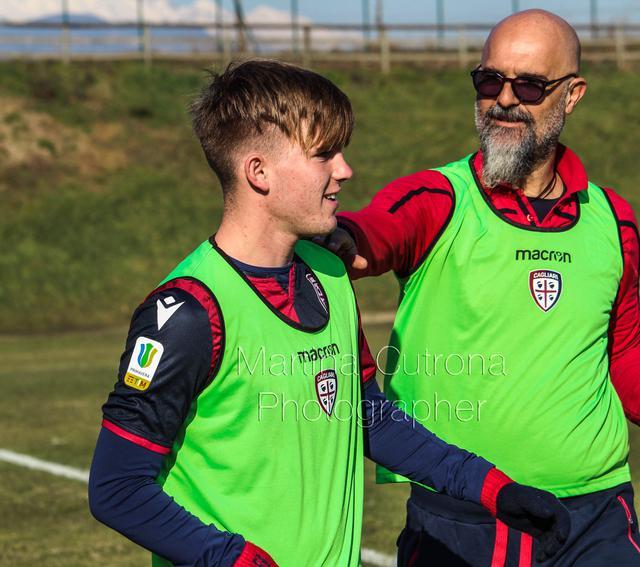 Cagliari-Milan, parla Di Francesco: segui la diretta