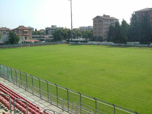 Stadio Reggiana Primavera