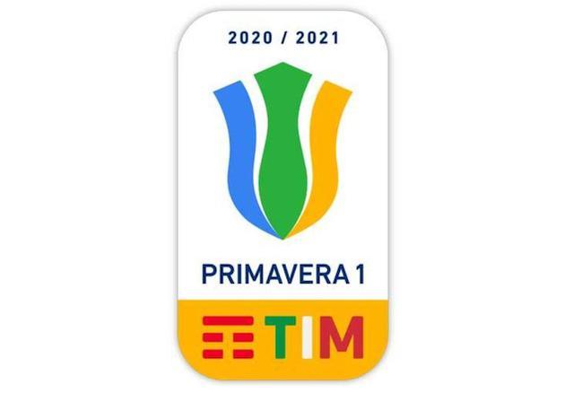 Logo Primavera 1 2020/2021