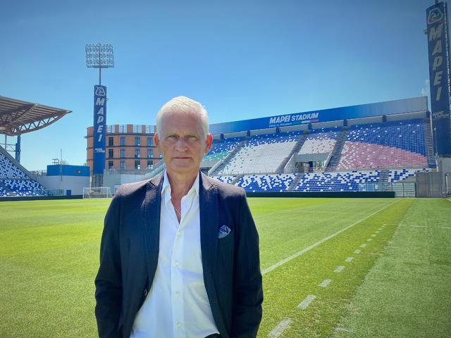 Vittorio Cattani - © AC Reggiana