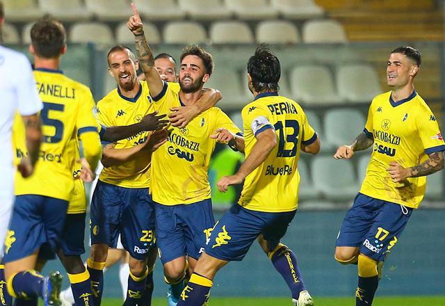 ©foto Vignoli per Modena FC