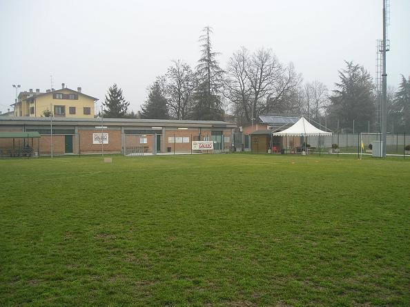 Il centro sportivo di Cavazzoli resterà deserto almeno fino a metà della prossima settimana