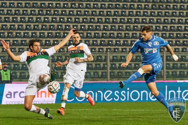 L'Empoli rallenta ma le inseguitrici non ne approfittano © Empoli FC