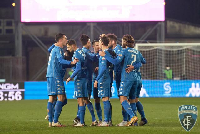Tremolada in gol al debutto contro il Monza © Cosenza calcio