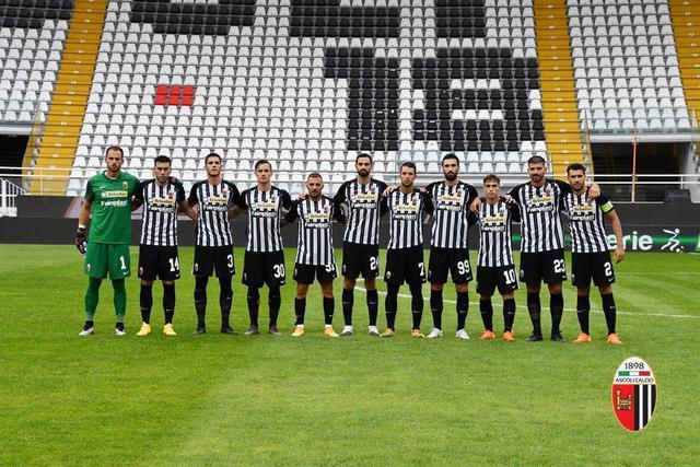 © Ascoli Calcio 1898 FC