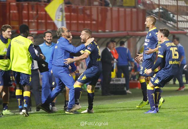 © Foto Vignoli per Modena FC 2018
