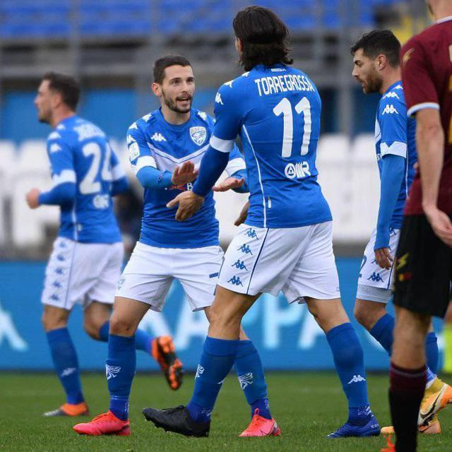 © Brescia Calcio BSFC