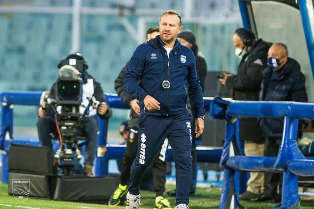 © Pescara Calcio