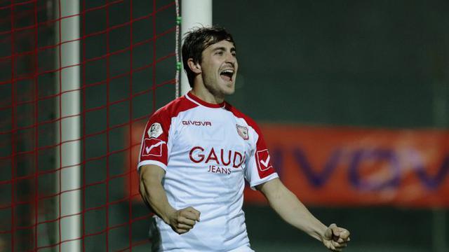Tommaso Biasci © Carpi FC