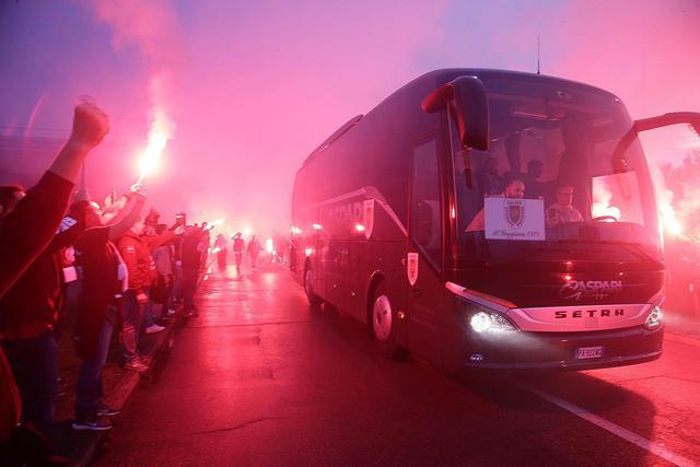 © Reggio Audace FC