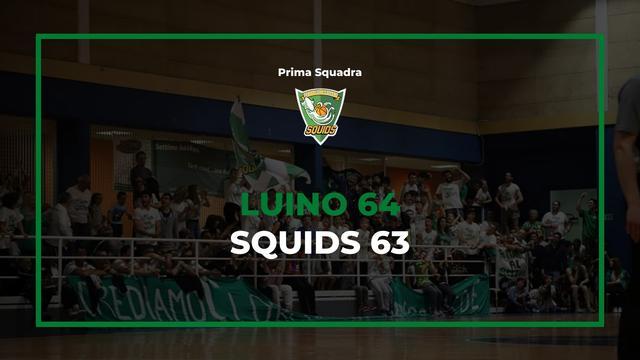 risultato luino settimo milanese c silver basket