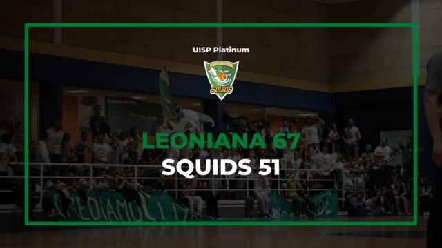 Leoniana Squids UISP