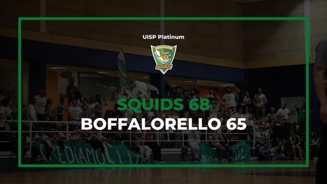 UISP Platinum Settimo Basket