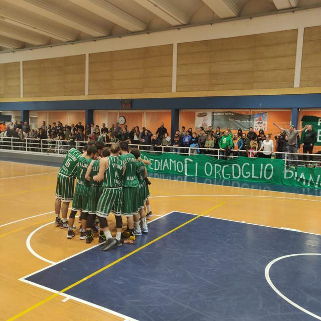 Settimo Basket batte Cerro Maggiore