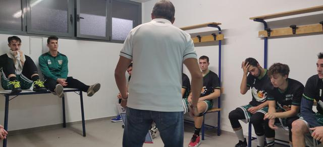 coach marco antonini di settimo milanese