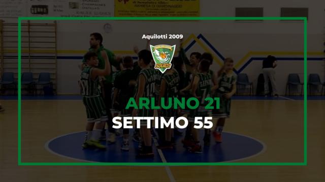 aquilotti 2009