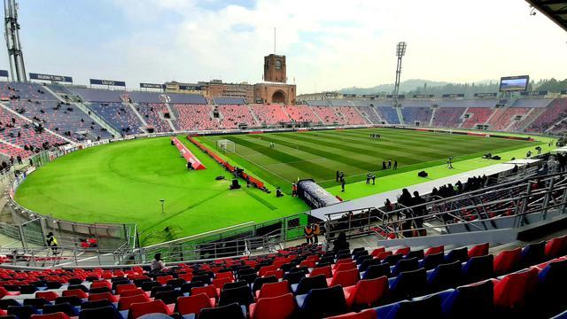 Stadio Renato Dall'Ara (Social)