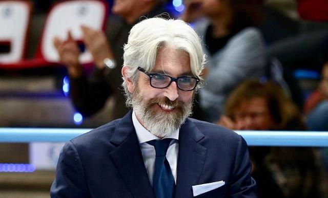 Paolo Alberti (Social)