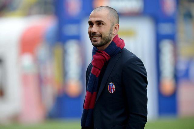 Marco Di Vaio (ph bolognafc.it)