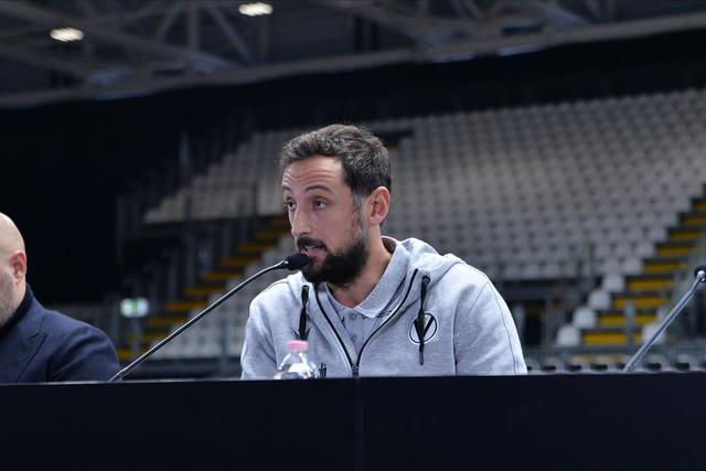 Marco Belinelli (Social)