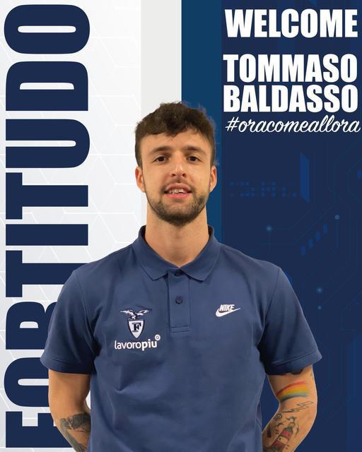 Tommaso Baldasso