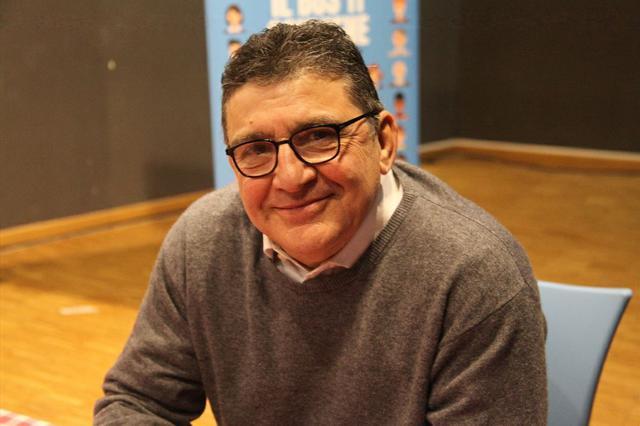 Eraldo Pecci (Social)