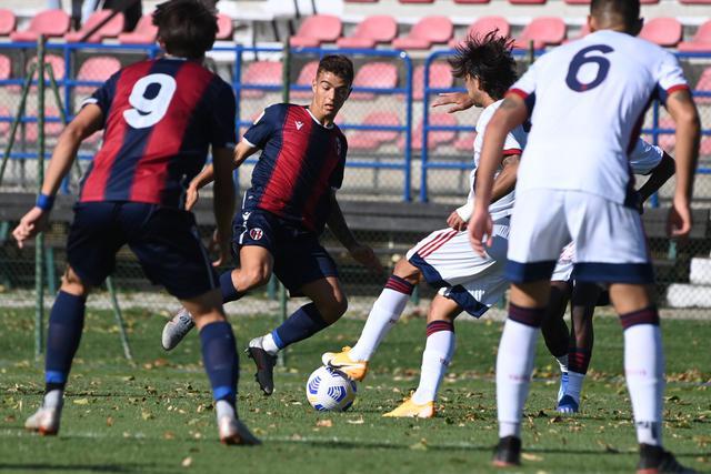 Prova difficile per i rossoblù, che escono battuti dall'incontro casalingo dal Sassuolo (Foto: BolognaFC)