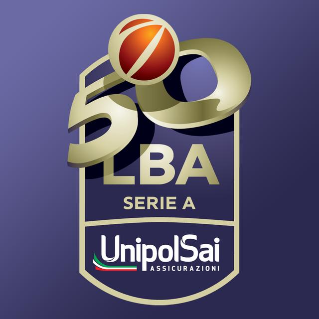 Logo Lega Basket