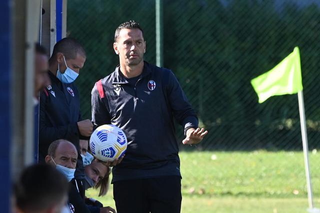 Luciano Zauri (Foto: BolognaFc)