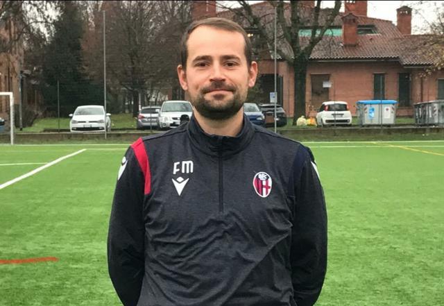 Francesco Morara (Foto:Bologna FC)