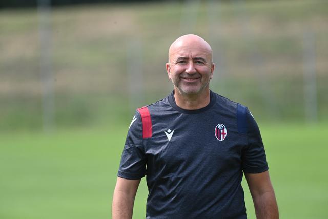 Daniele Corazza, responsabile del settore giovanile del Bologna (Foto: Bologna FC)