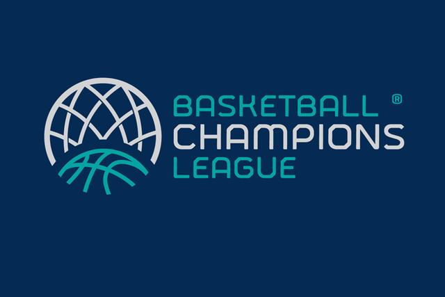 Logo Basketball Champions League